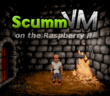 ScummVM on Raspberry Pi