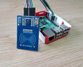 RC522 RFID Tag Reading with the Raspberry Pi