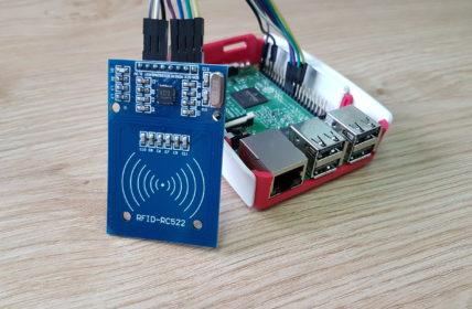 RFID RC522 Module