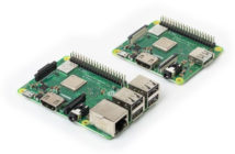 Raspberry Pi 3 Models