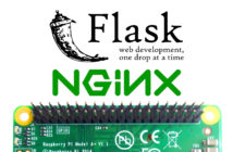 Flask NGINX tutorial