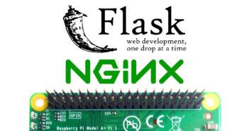 Flask NGINX tutorial