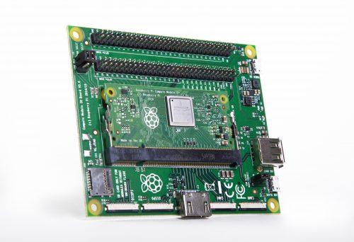 Compute Module Development Board