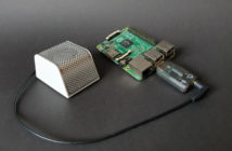 USB Audio Device and Pi