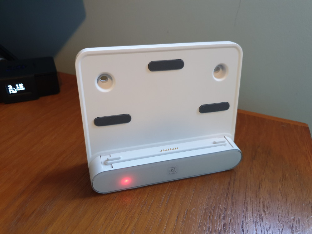 Ntablet charge dock