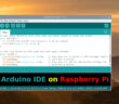 Install Arduino IDE on Raspberry Pi